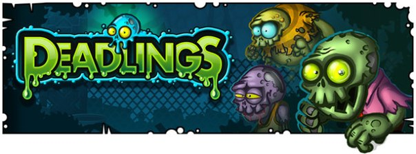 Скачать Deadlings для android