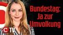 Bundestag sagt Ja zur Umvolkung Säuberungen in der AfD Die Woche COMPACT