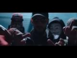 Josylvio - Westside ft. 3robi &amp Killer Kamal (prod. Esko)
