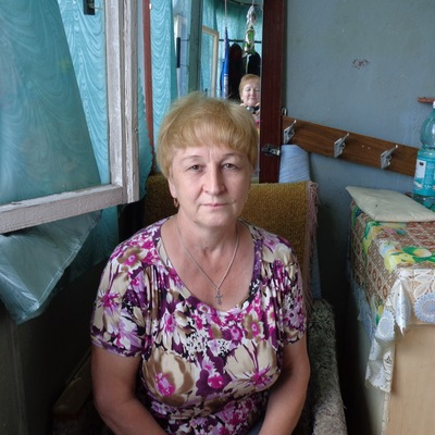 Валентина Исакова, 2 апреля 1954, Пермь, id190975376