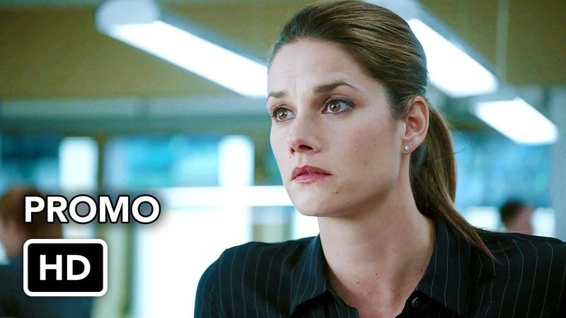 FBI 1x19 Promo Conflict of Interest (HD)