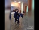 Учусь танцу Bachata