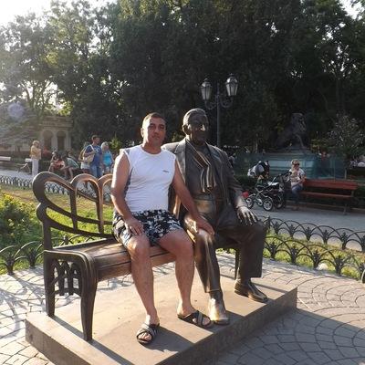 Армен Осипян, 19 сентября 1974, Москва, id81639547