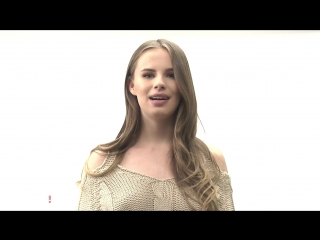 Jillian Janson [ Porn sex Blonde POV tits ass blowjob suck Casting fuck teen girl bitch whore slut секс сосет порно кастинг ]
