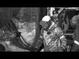 Противостояние: Защитники бункера (14.12.2013) (v.1) [Периметр-33 - пейнтбол, г.Киржач]