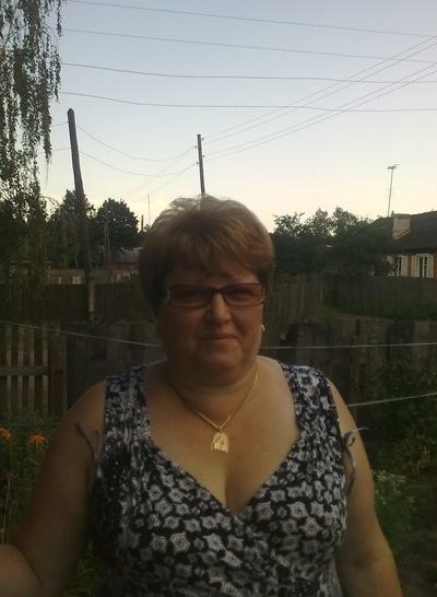 Надежда Ермоленко, 26 июня 1995, Брянск, id153134243