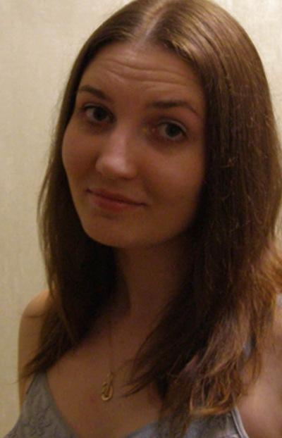 Алина Ковальчук, 10 марта , Лотошино, id3600240