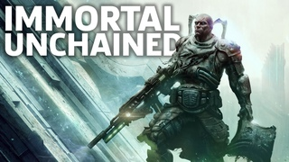 11 Minutes Of Immortal: Unchained Gameplay