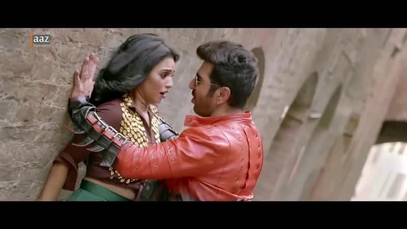 Chai Na Kichui Video Song ¦ Inspector Notty K ¦ Jeet ¦ Nusraat Faria ¦ Jaaz Multimedia Film 2018