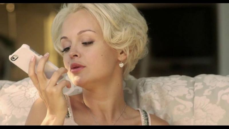 Ветреная женщина 5-8 серия (2014) HD 720