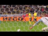 Hakan Calhanoglu's goal against Sweden (10.09.2018)