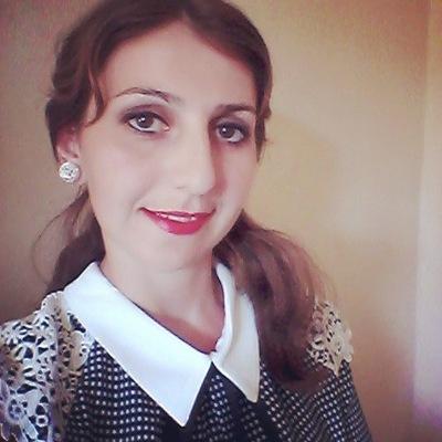 Оксана Аракелян