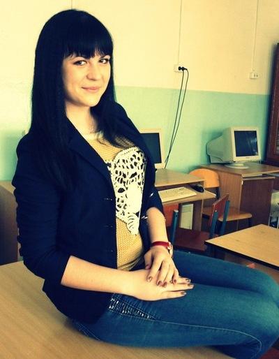 Ксения Суханова, 25 апреля 1994, Нижний Новгород, id186844147
