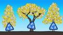 Почему Листья Желтеют Осенью на Самом Деле?