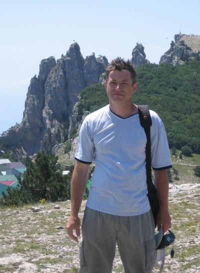 Виктор Суковицин, 23 мая 1994, Минск, id176015033