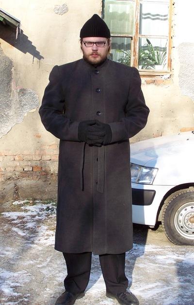 Антон Карпюк, 28 марта 1988, Новосибирск, id32975485