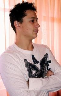 Юрий Абрамов, 31 августа 1993, Брянск, id206720768