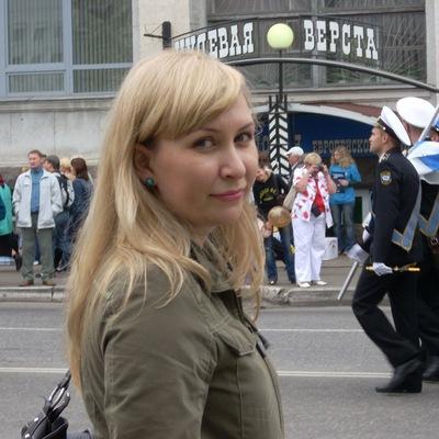 Светлана Логинова, 29 июля , Архангельск, id49288804