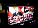 Как федеральное ТВ мочило Грудинина