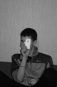 Кирилл Недосейкин, 28 февраля , Ростов, id178074516