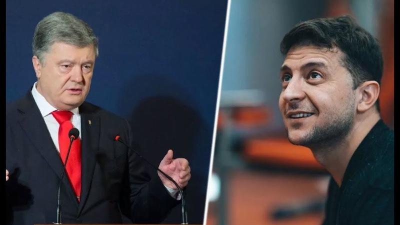 Украина самый свежий рейтинг, дебаты о дебатах и планы оппозиции на Раду
