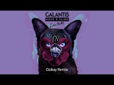 Galantis &amp Hook N Sling - Love On Me (Ookay Remix)