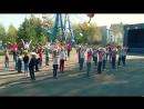 СЕРПУХОВ-ГОРОД РАДОСТИ - Флешмоб 2018