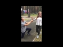 Телепередача Холостяк_1 отряд_3 смена 2018 года