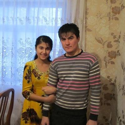 Zarina Murtazaeva, 18 августа 1994, Иркутск, id226406292