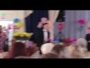 Выпускной Василисы 9 класс 2018 3