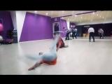 Breakdance #MillenniumCenter