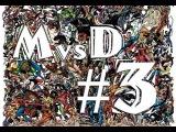MARVEL vs DC Universe! (Storm&Darkseid) / Марвел против Вселенной ДС! (Шторм и Дарксайд)