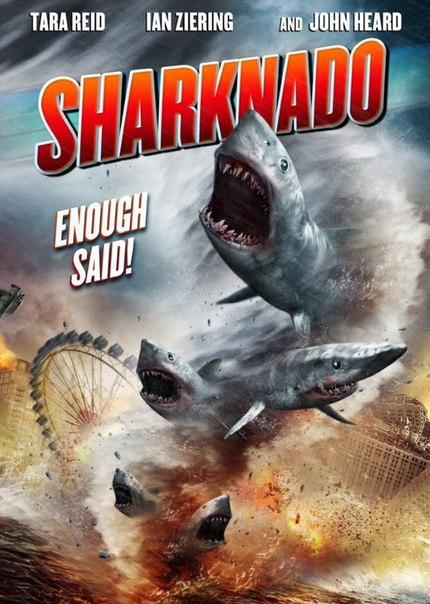 Sharknado, 2013