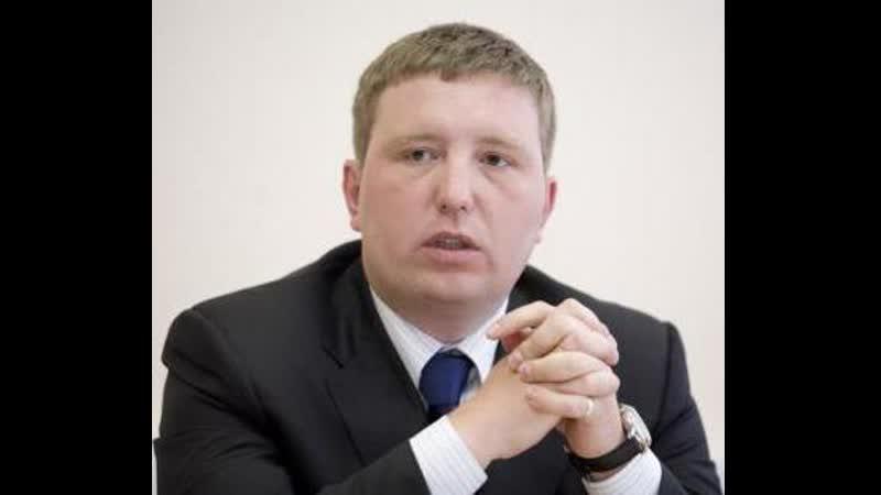 Как живет малый бизнес в Сургуте Депутат думы Сургута Владимир Болотов.