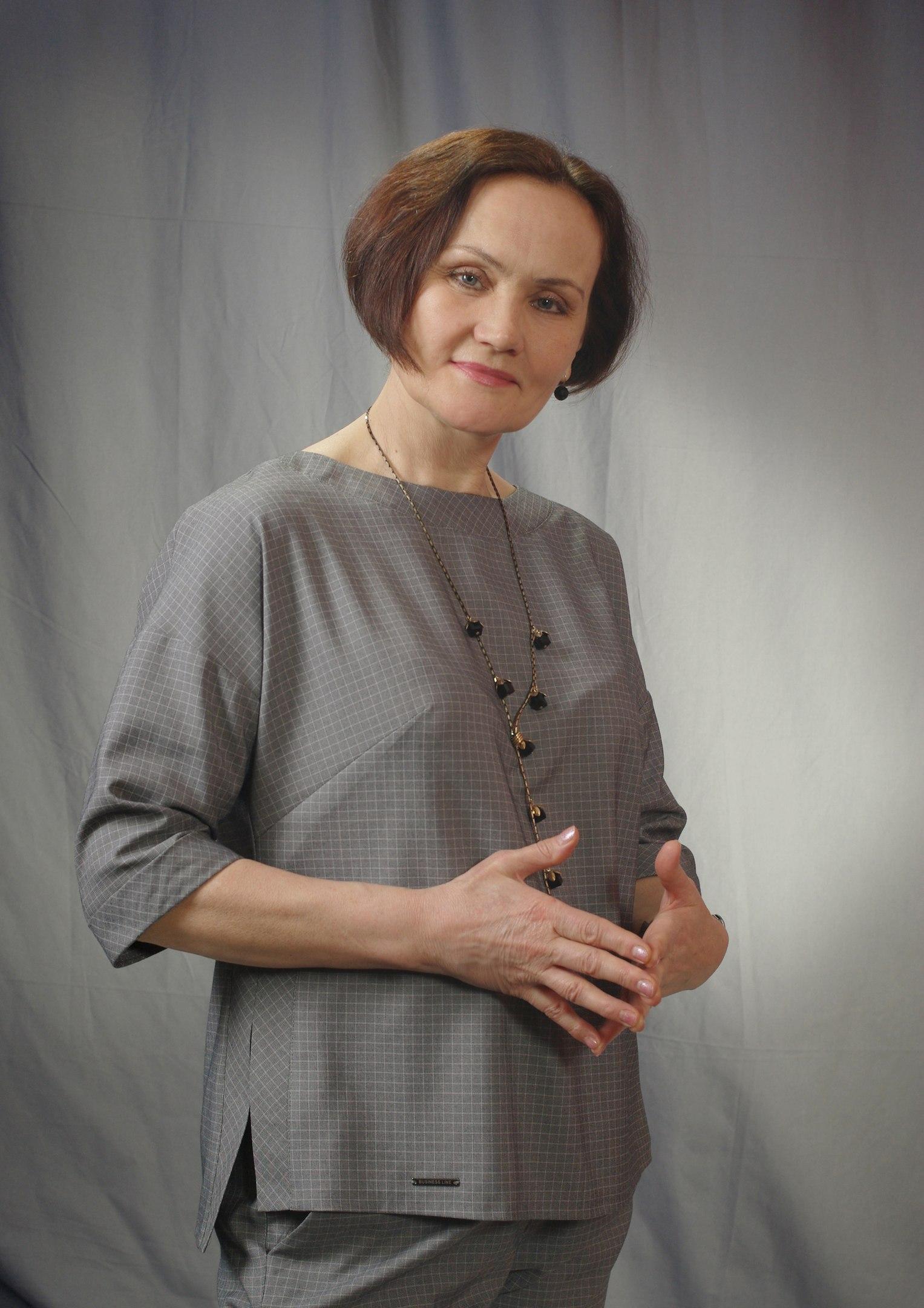 Галина Кузнецова