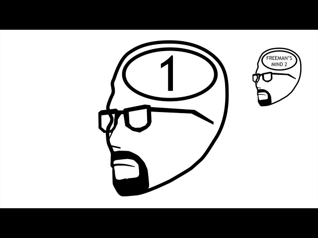 Freeman's Mind 2: Episode 1