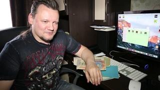 Меригуан — документальный фильм об Андрее Князеве