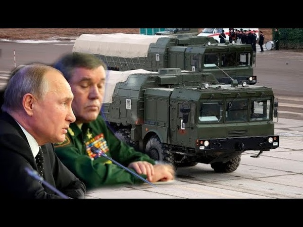Предел для Кремля наступает новая реальность с гонкой вооружений