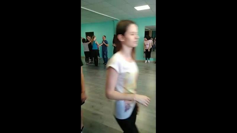 Live Сальса Кубана Школа танцев Кемерово