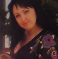 Анютка Марченко, 26 июля 1982, Киев, id75631601