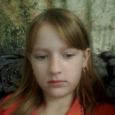 Оля Истомина, 24 июня 1998, Челябинск, id181840808