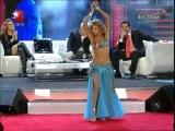 Didem Kinali @ Ibo Show