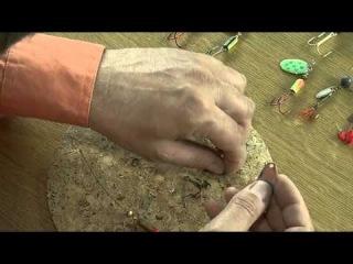 Мастерская рыболова - Улучшение вертушек и их пересборка (братья Щербаковы)