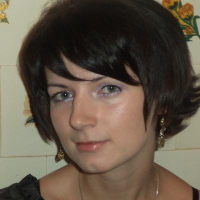 Наталья Фёдорова, 29 апреля 1987, Москва, id195610105