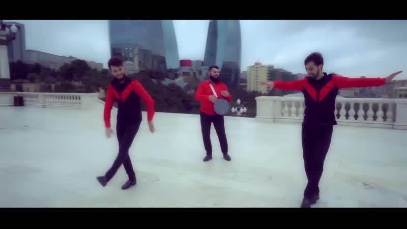 MASHUP Ritm-Dance ( Eliwko Ritm Tural Xile , Bulud Xile )