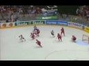 ЧМ 2010 Россия Белоруссия групповой этап 2 й период
