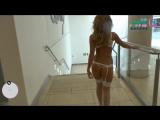 GTA В Реальной Жизни (Sexy Версия) Голые Блондинки чулки сексуальные ножки )