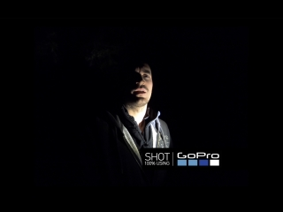 GoPro 7 night shot