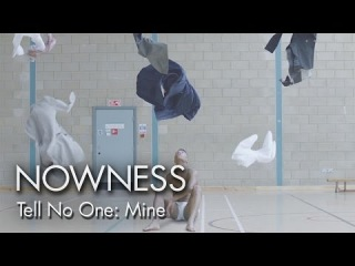 Mine by Tell No One - Full shoppable version on NOWNESS