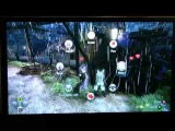 Fable II  ORGY  - Swinger Achievement - 3 some & 4 some